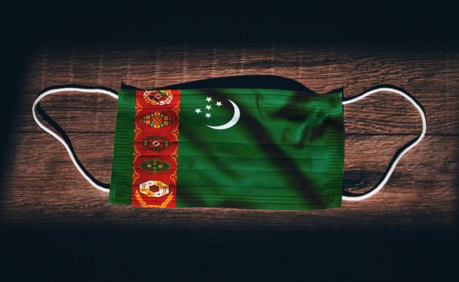 Туркменистан твърди, че никога не е имала случай на COVID-19. Вярно ли е това