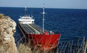 МОСВ: В момента отговорни за изтеглянето на кораба са корабособственикът и застрахователят
