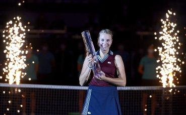 Контавейт триумфира на турнира в Чехия