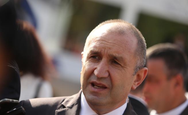 Румен Радев: Очаквам изборите да доведат до скъсване с проваления управленски модел