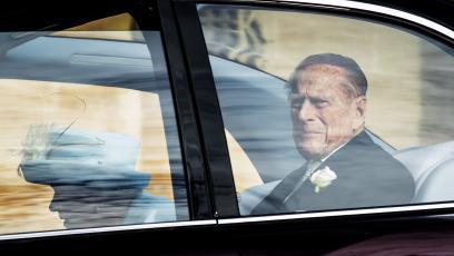 Внучката на принц Филип сподели за трогателен подарък, който ще преобърне представите ви за него