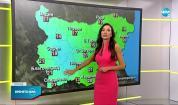 Прогноза за времето (29.09.2021 - сутрешна)