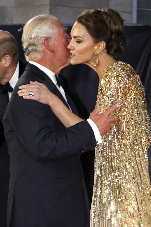 Кейт и принц Чарлз