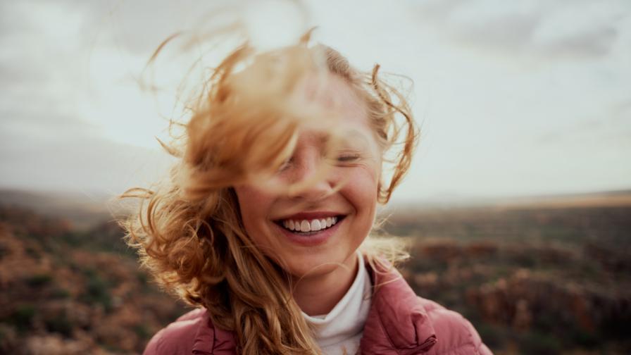 <p>Световен ден на усмивката! Няколко любопитни факти&nbsp;</p>