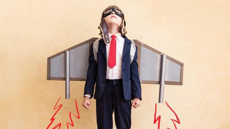 """""""Успяващите деца"""": с какво се отличават и как да насърчим бъдещия им успех в живота?"""