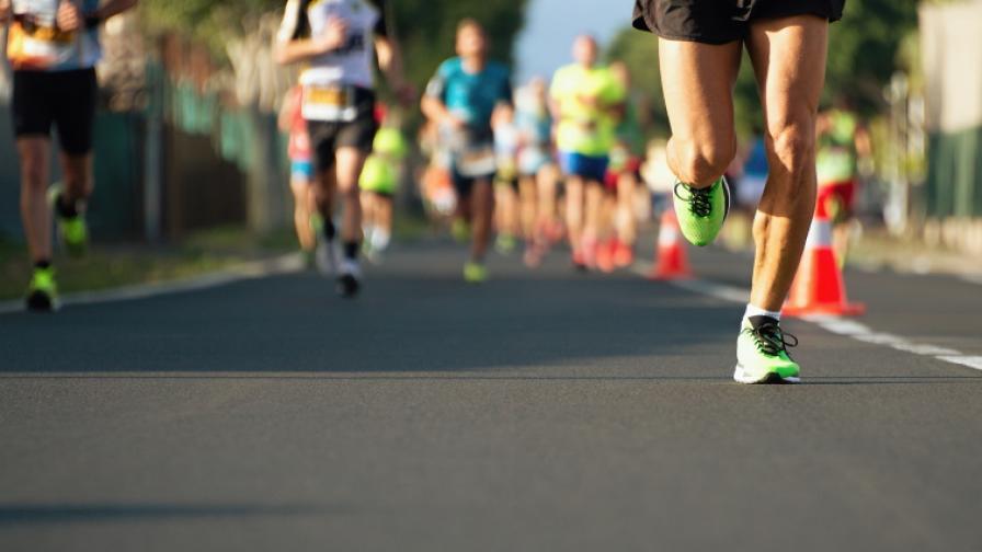 Старт на Софийския маратон: Какви са промените в движението