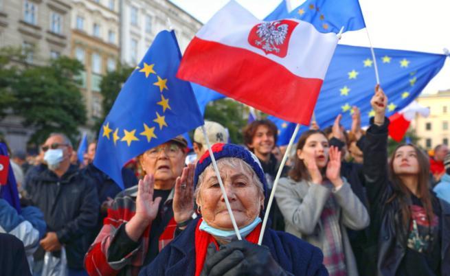 В Полша: Оставаме! Брекзит не може да се случи тук