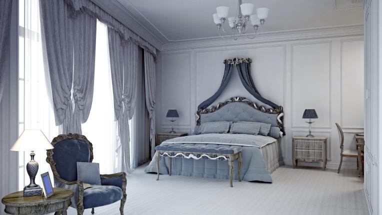 ТЕСТ: Избери си спалня и ще ти кажа каква си в леглото