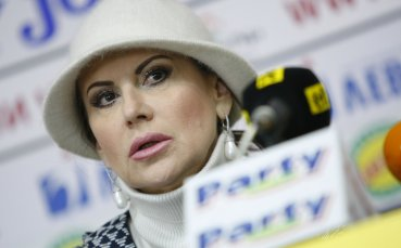 Две родни гимнастички ще участват на турнир на Алина Кабаева