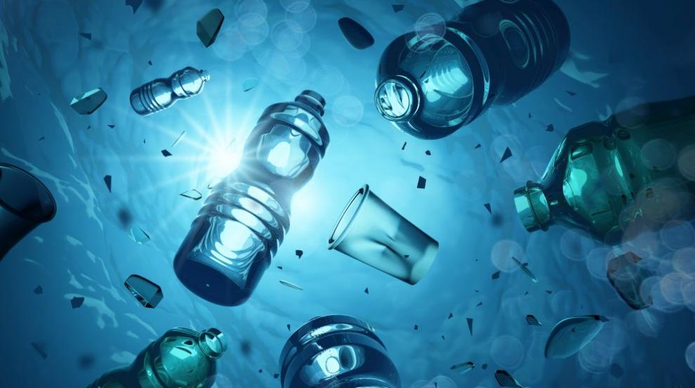 Задължават бг компаниите да влагат 30% рециклирана суровина в съдовете за напитки