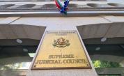 Нисък кворум провали изборите за членове на ВСС