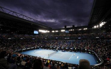 Все пак може и да допуснат неваксинирани тенисисти на Australian open