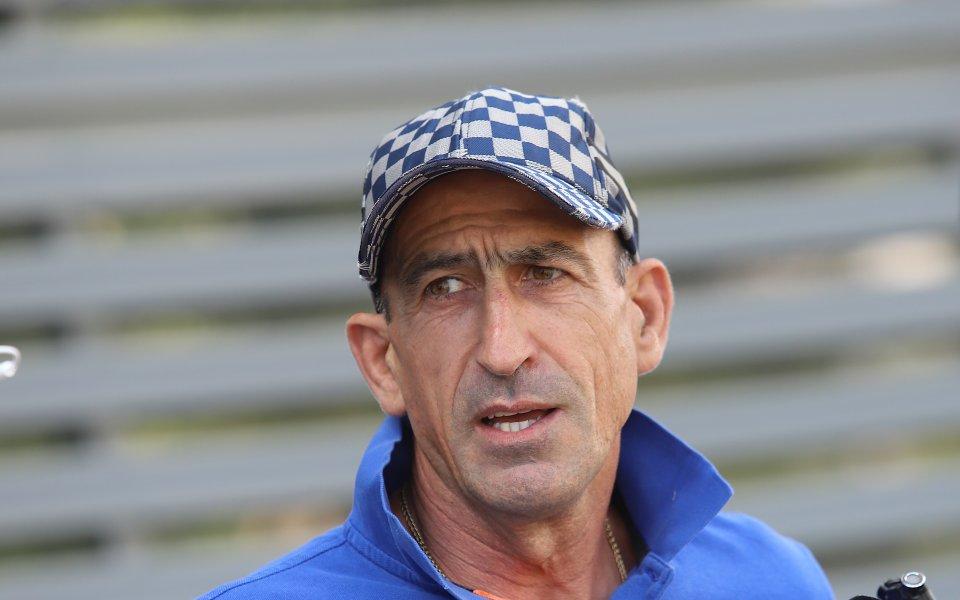 Вицепрезидентът на БФС Йордан Лечков индиректно атакува екипа на Димитър