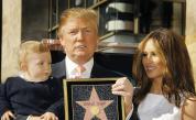 <p>Най-поругаваните звезди на Холивудската алея на славата</p>
