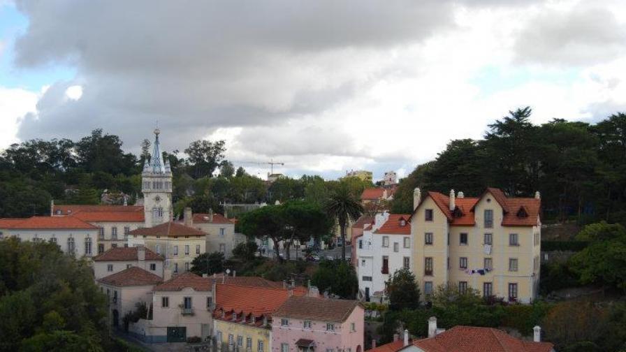 Синтра – масонското очарование на Португалия