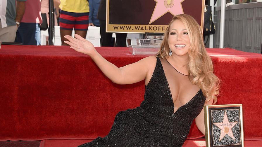 Най-поругаваните звезди на Холивудската алея...