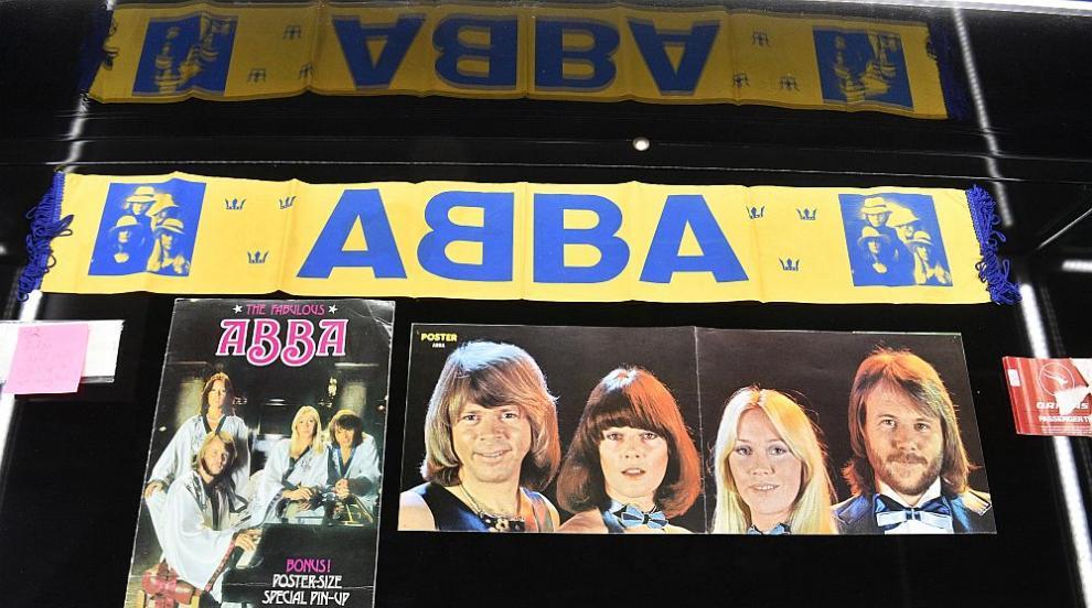 ABBA изненадаха феновете си (ВИДЕО)