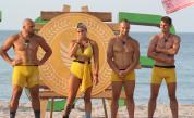 """Жълтите изчезват от картата на """"Игри на волята: България"""""""