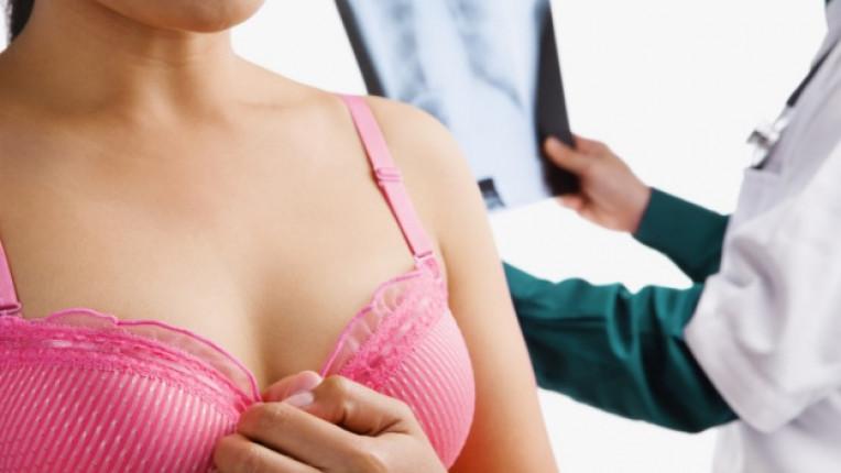 рак на гърдата мастектомия диагностика профилактичен преглед личен лекар наследственост