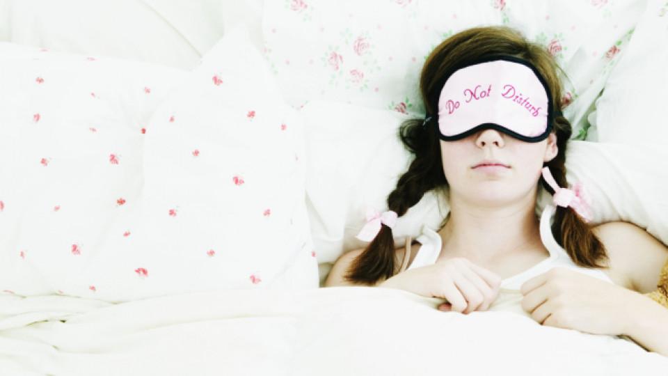 Недоспиването води до трупане на килограми