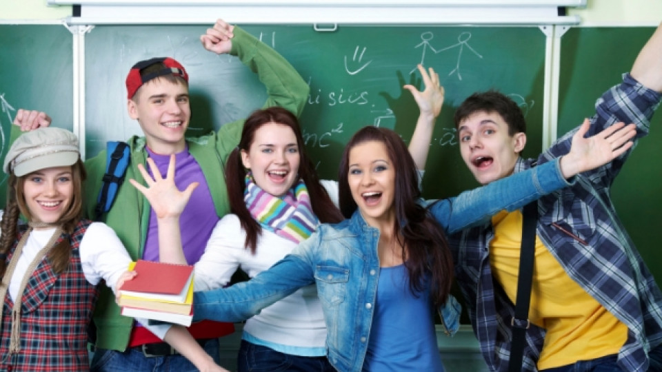Училище-мъчилище