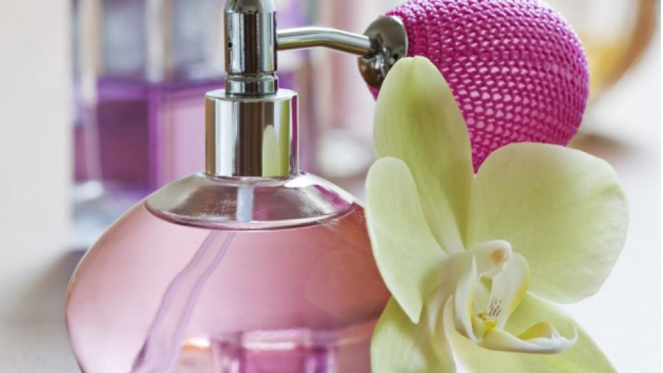 Как се съхраняват парфюмите