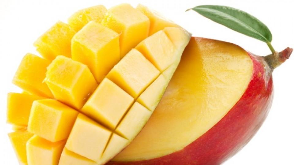 Африканско манго – сензация в отслабването!