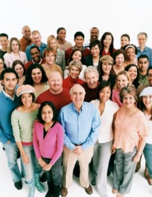 Да не се боим от разнообразието