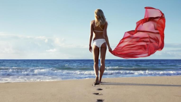 целулит грижа за тялото хранителен режим спорт масаж море плаж