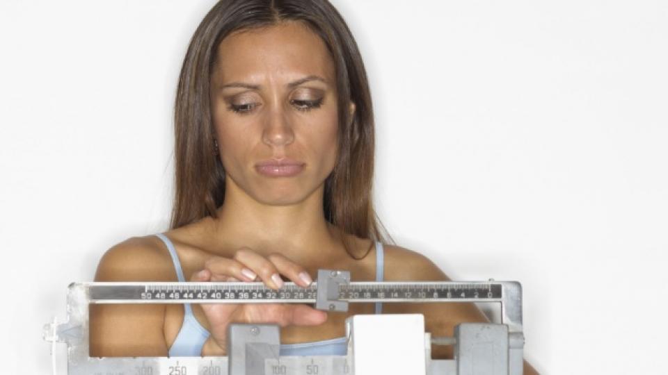 Когато диетата спре да дава резултати