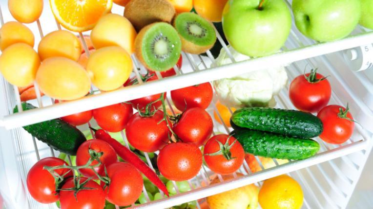 плодове зеленчуци