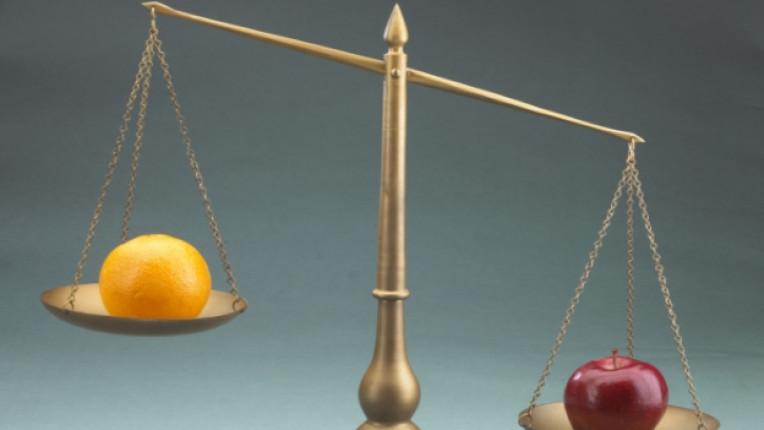 въглехидрати калории грамове смилаеми фибри диета етикет храни продукти съдържание