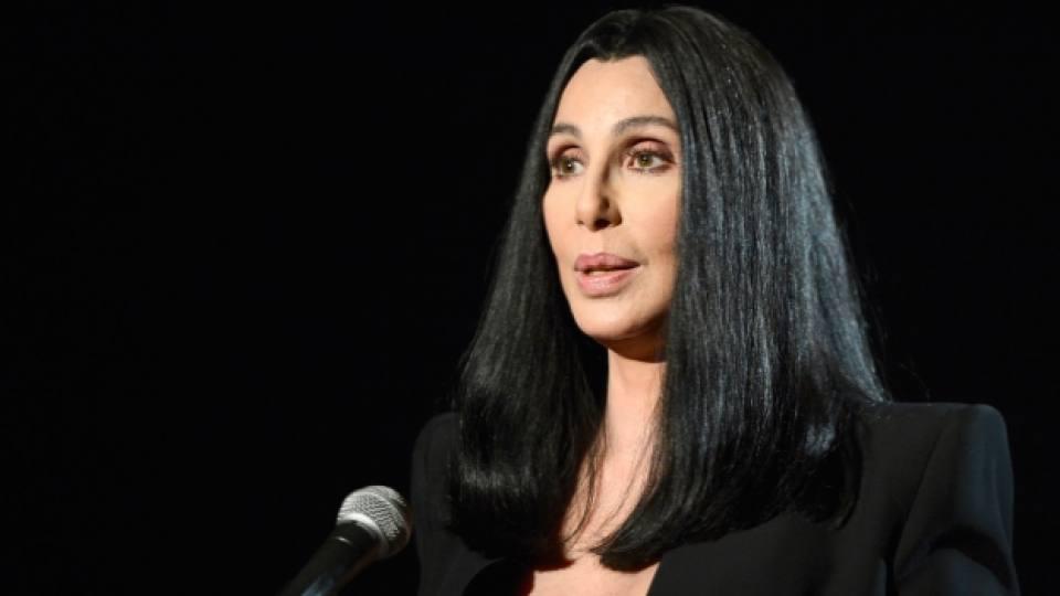 """За своята над 45-годишна кариера Шер е продала над 130 млн. копия от албумите си и е носителка на наградите """"Оскар"""", """"Грами"""", """"Еми"""" и """"Златен глобус"""""""