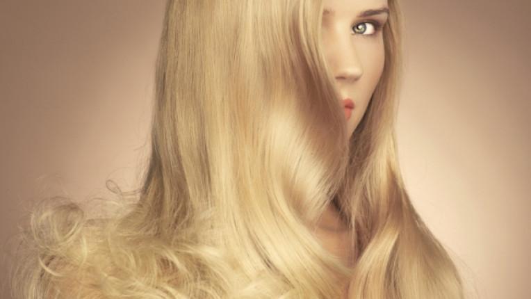 Коса красота блондинка брюнетка