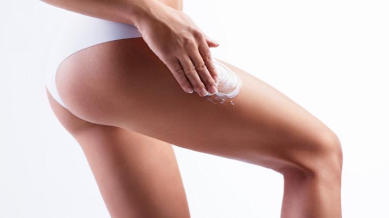 антицелулит масаж крем