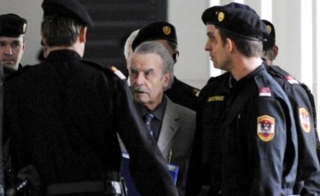 Фрицъл се призна за виновен и за убийство
