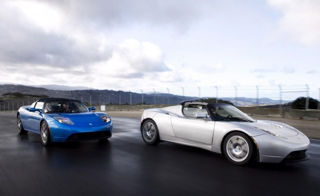 САЩ: 1 млн. екоавтомобила до 2015