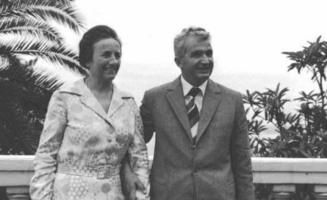 Кой и как свали Чаушеску