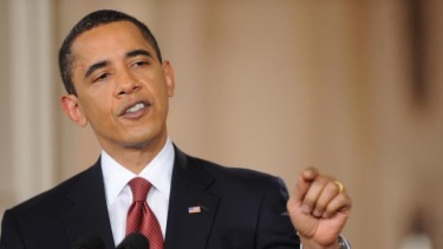 Обама разкри новата си стратегия за Афганистан и Пакистан