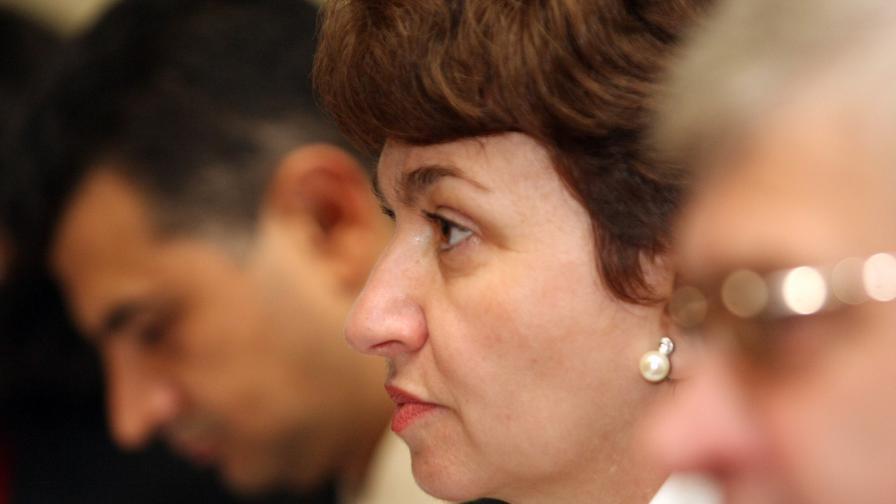 ЕК отлага за края на май отблокиране на парите по ИСПА