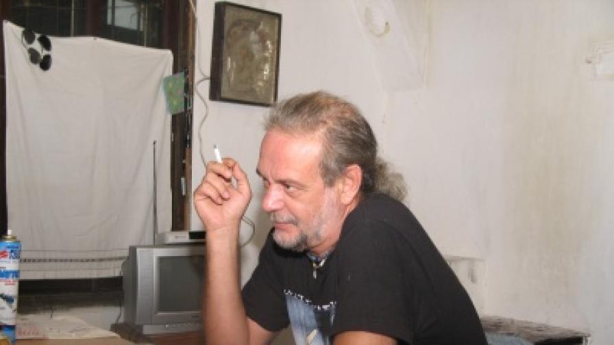 Евгений Дайнов: Не отписвайте НДСВ