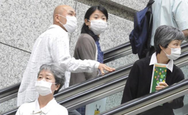 Свинският грип: пандемия или истерия