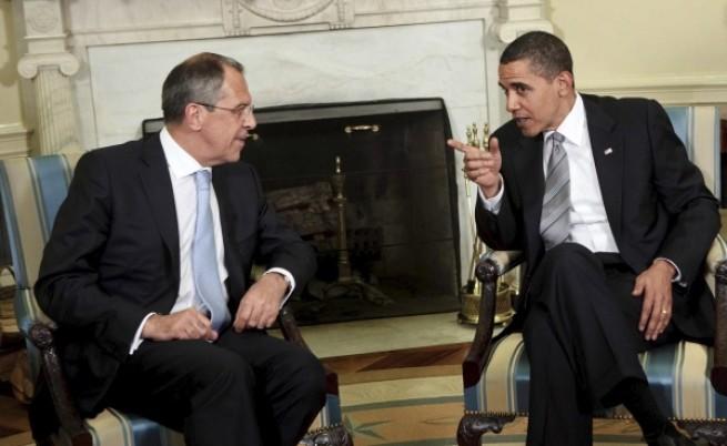 САЩ и Русия: Имаме още много работа