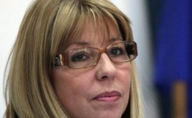 Прокуратурата предявява обвинение срещу Мария Мургина