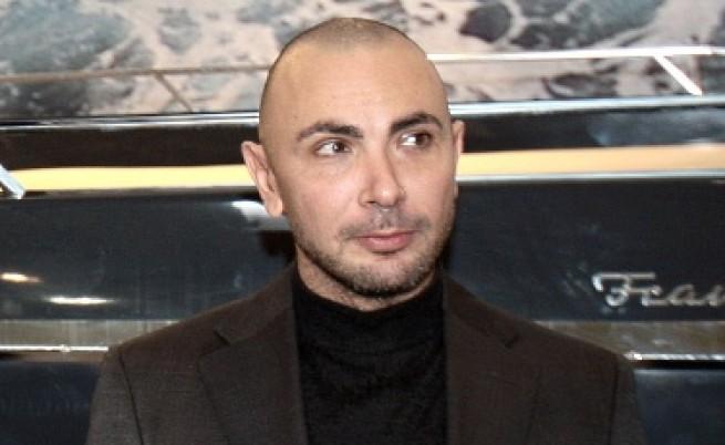 Росен Петров с ново шоу по Би Ти Ви