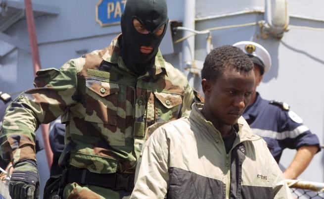 Сомалийските пирати вече се координирали