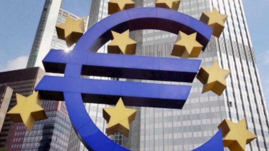 Рецесията изяде 2,5% от БВП на ЕС