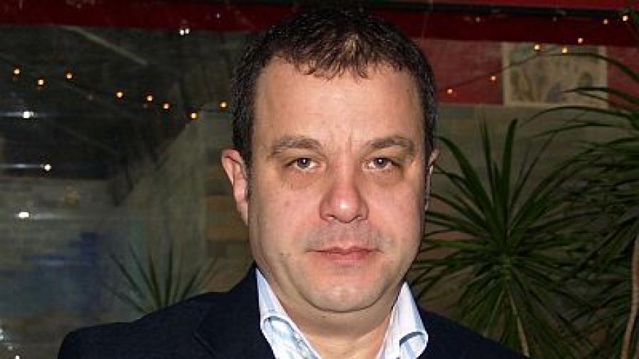 Емил Кошлуков