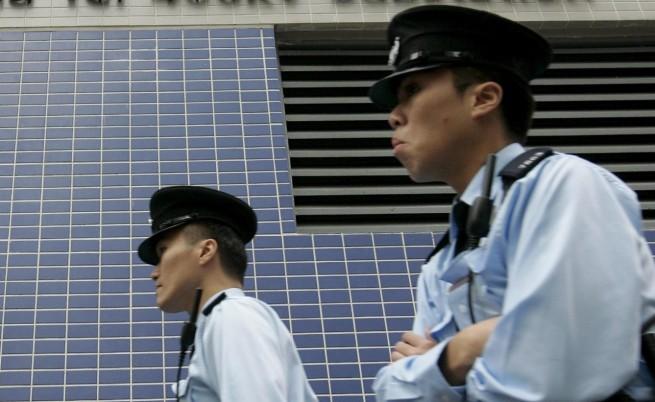 В Китай пак откриха роби в тухларна