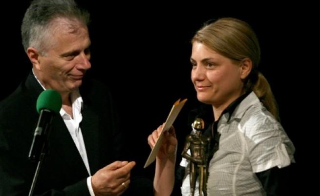 Десислава Шпатова е големият победител на